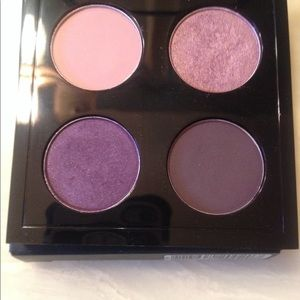 Mac cosmetics makeup mac eyeshadow palette quad purples rare mac cosmetics makeup mac eyeshadow palette quad purples rare altavistaventures Images